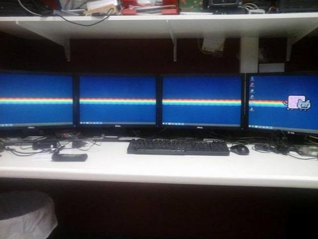 A világ érdekes windows desktop asztal