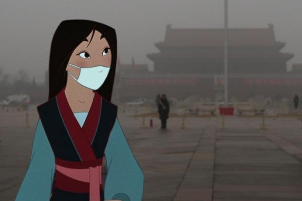 A világ érdekes Disney mese karakter valóság