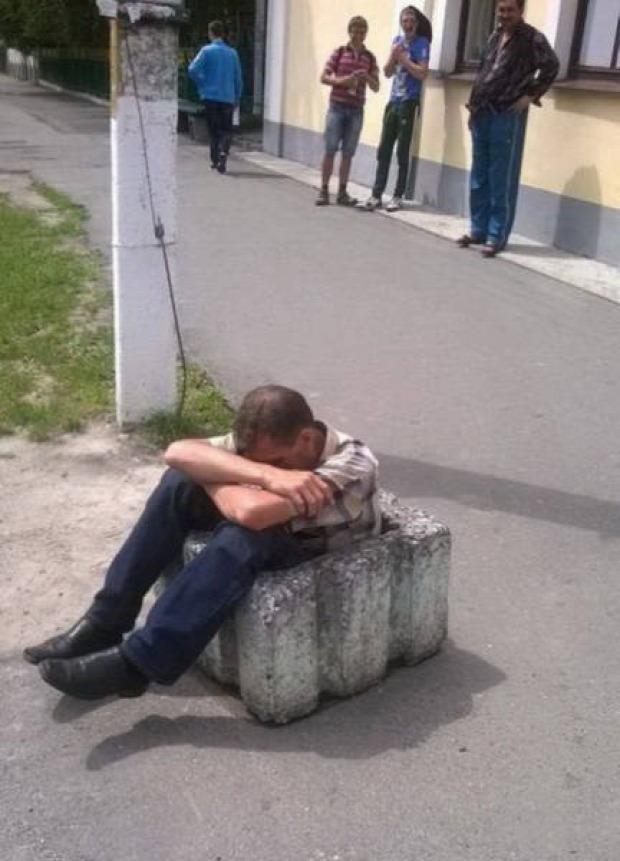 az isten állatkertje részeg piás