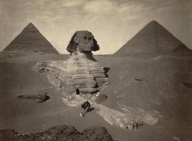 A világ érdekes Egyiptom rég utazás ősi romok