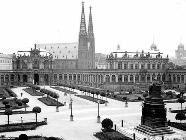 A világ érdekes  Európa 1904