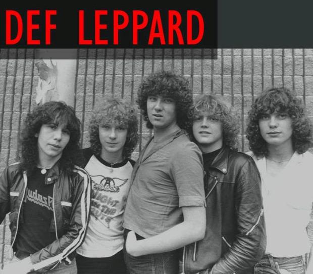 A vilg érdekes rock banda együttes pályakezdés fiatal