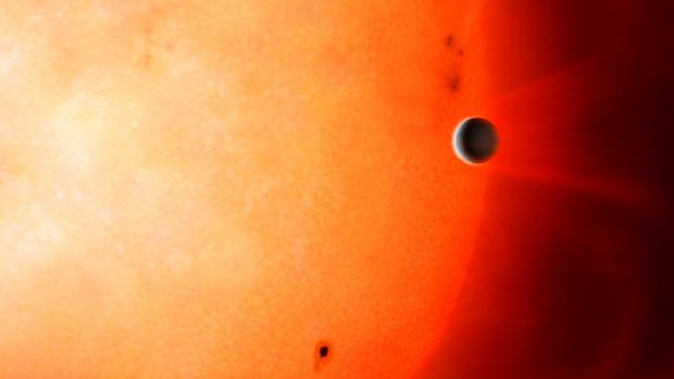 bolygó exobolygó év legrövidebb