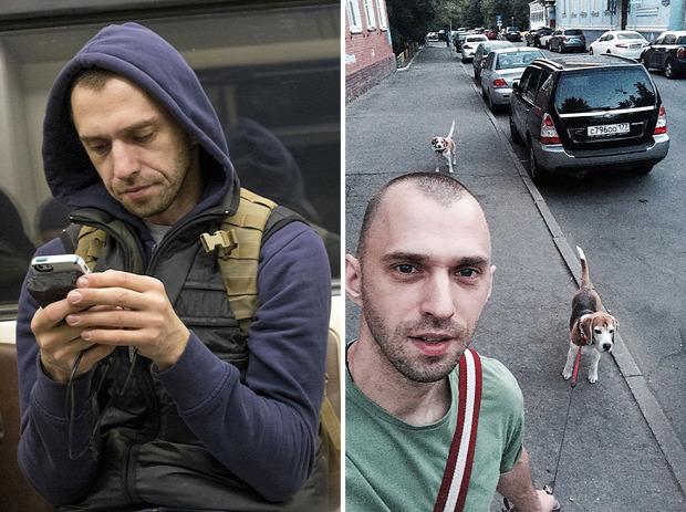 A világ érdekes biztonság arcfelismerés közösségi háló azonosítás ismeretlen