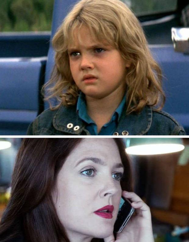 A világ érdekes sztár színész gyerekszínész első film szerep