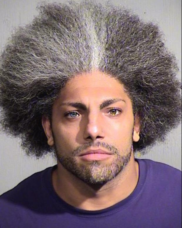 Az isten állatkertje frizura haj vicces