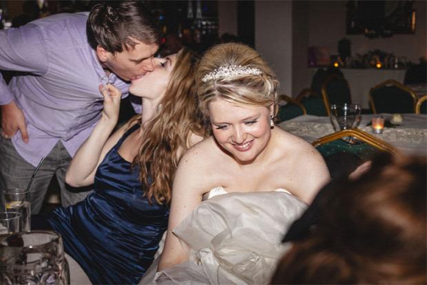 A világ érdekes esküvő