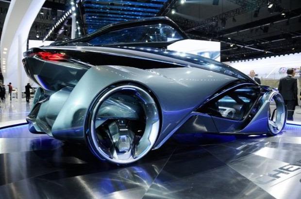 kütyülógia kerék fejlesztés jövő