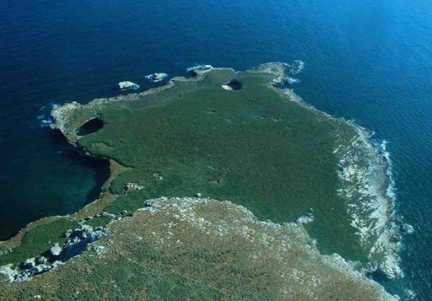 A világ érdekes mexikó barlang strand tengerpart rejtett eldugott