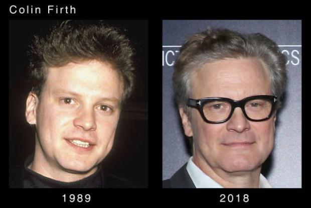 sztár színész kor életpálya
