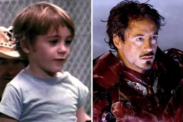 A világ érdekes színész tár karrier kezdés első szerep