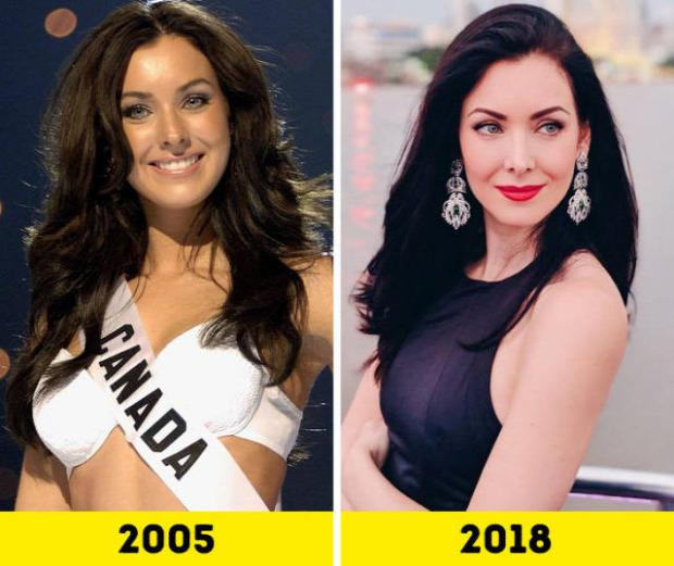 A világ érdekes szépségkirálynő Miss Universe Miss Univerzum
