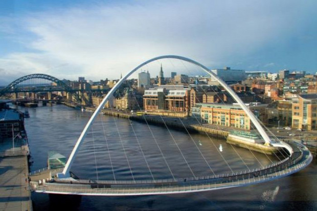 A világ érdekes híd