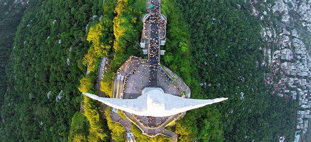 A világ érdekes dronestagram drón fotó 2015 legjobb