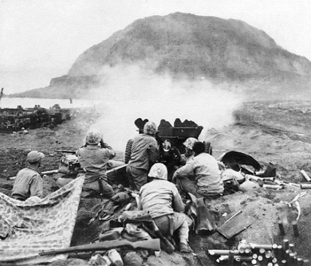 A világ érdekes világháború második helyszín csata  ütközet