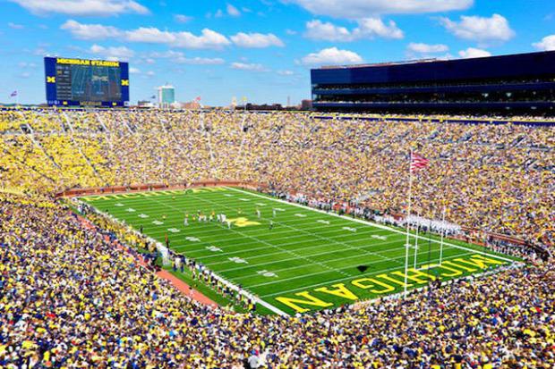 A világ érdekes stadion legnagyobb