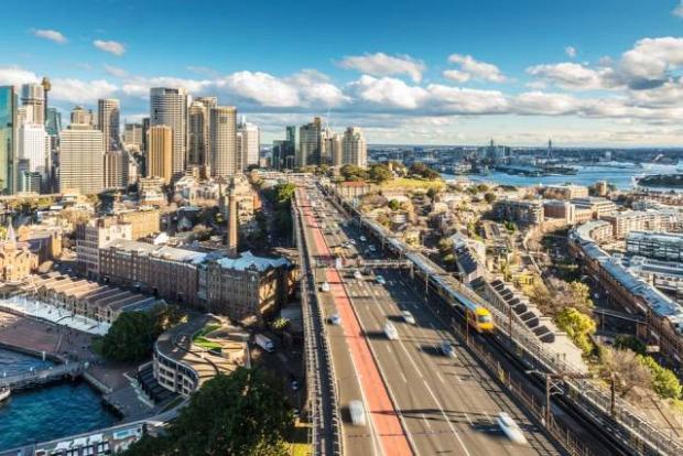 A világ érdekes város nagyváros történelem látkép