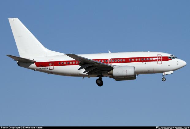 A világ érdekes titkos nemlétező légitársaság repülő janet Area-51 51-es körzet