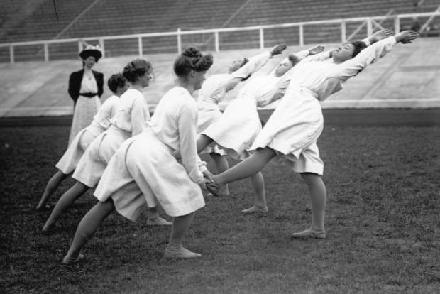 A világ érdekes olimpia korai érdekes furcsa szokatlan