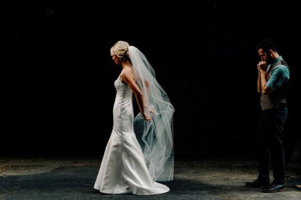 A világ érdekes esküvő fotó fénykép legjobb 2015