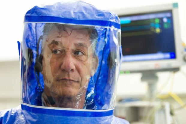 A világ érdekes ebola labor kutatók