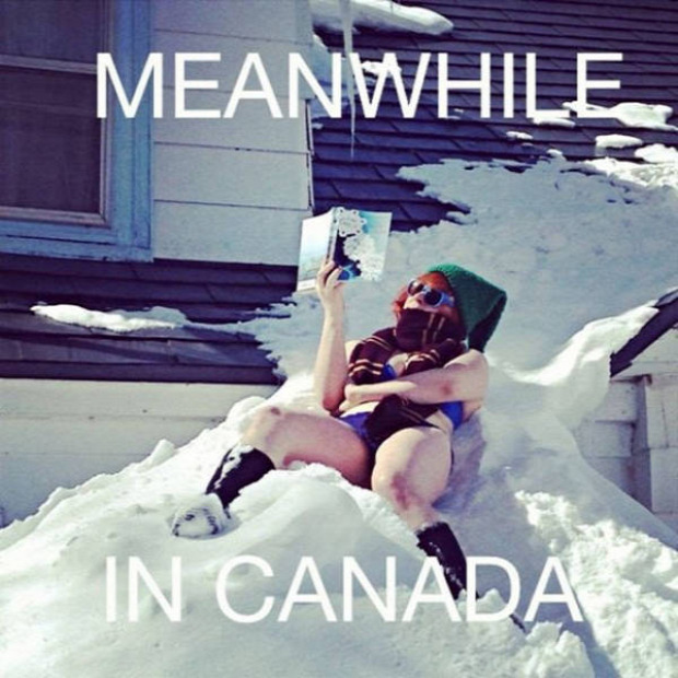A világ érdekes Kanada