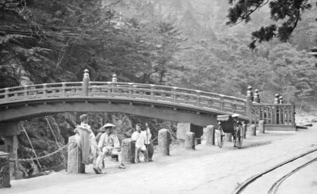 Japán 100 év múlt