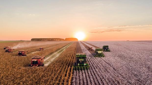 2050 10 milliárd élelmezés farm