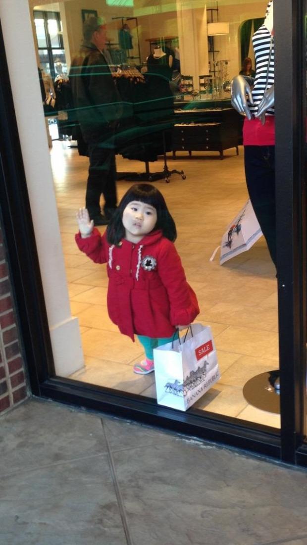 A világ érdekes gyerek vásárlás utál