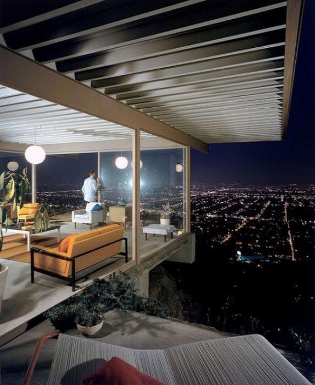 A világ érdekes Los Angeles