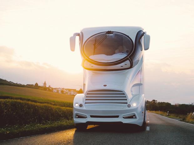Kütyülógia lakóautó lakóbusz legdrágább