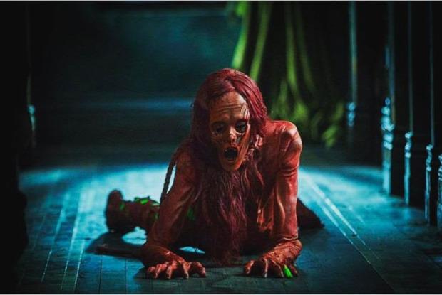 A világ érdekes színész  horror genetika betegség