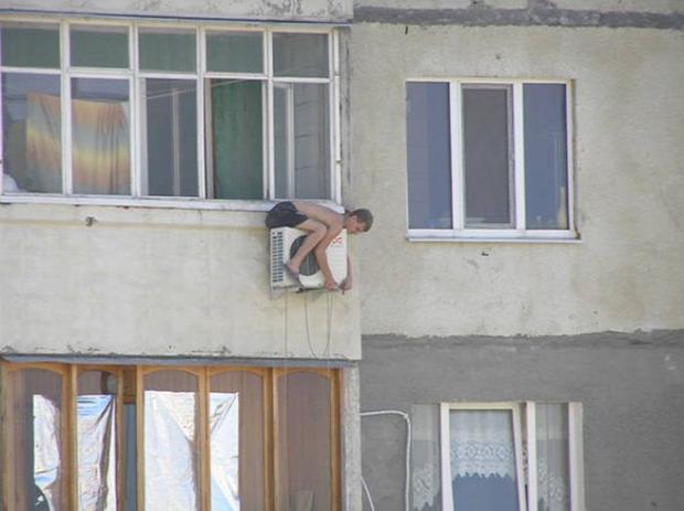 A világ érdekes veszélyes munka szórakozás
