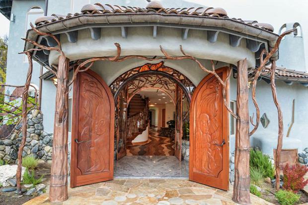oregon ház mese fantasy