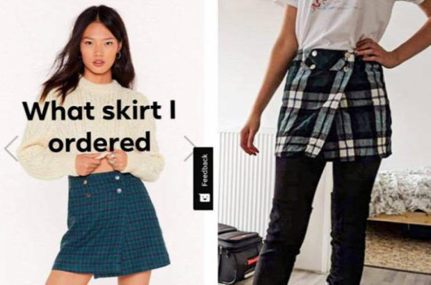 A világ érdekes kina online rendelés ruha