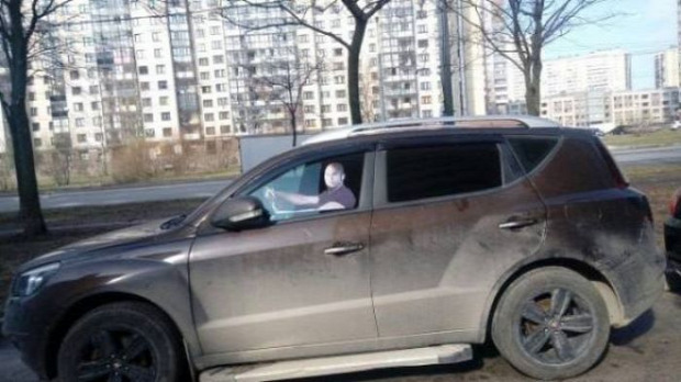 Istenállatkertje autó tuning optikai egyéniség