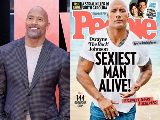 A világ érdekes people magazin szexi férfi