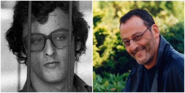 A világ érdekes színész fotó régen és most