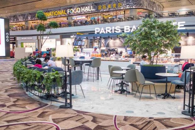 A világ édekes reptér repülőtér legjobb legnépszerűbb Szingapúr Changi