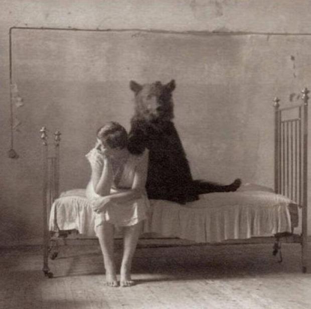 A világ érdekes fotó furcsa szokatlan meghökkentő