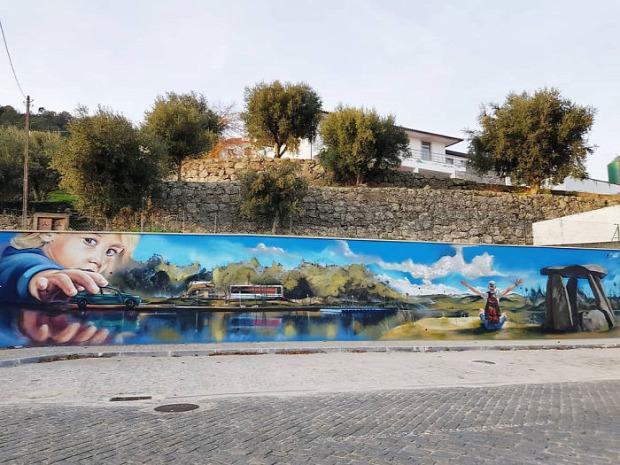 graffiti 3D