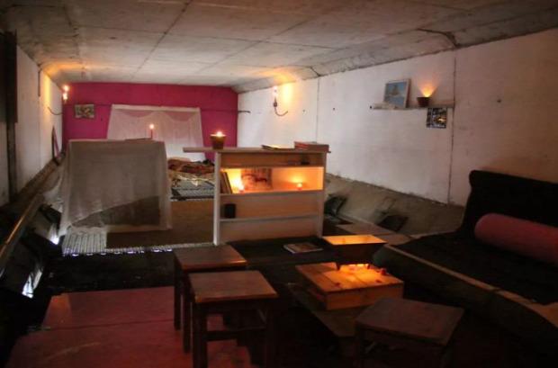 airbnb lakás franciaország hid