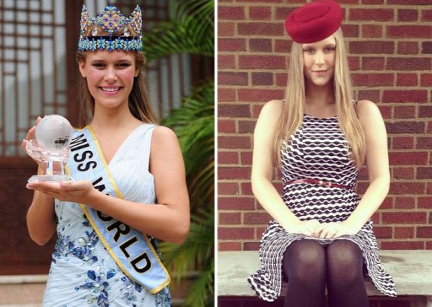 A világ érdekes szépségverseny szépségkirálynő