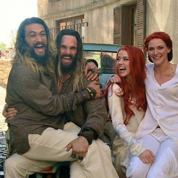 A világ érdekes mozi film színész kaszkadőr hasonmás