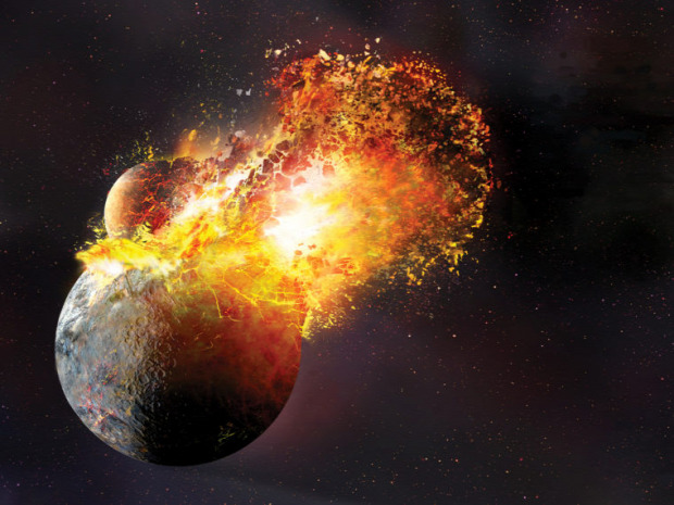 napfogyatkozás teljes utolsó Föld Hold Thea