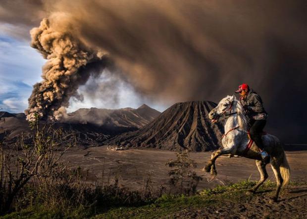 A világ érdekes fotó verseny National Geographic