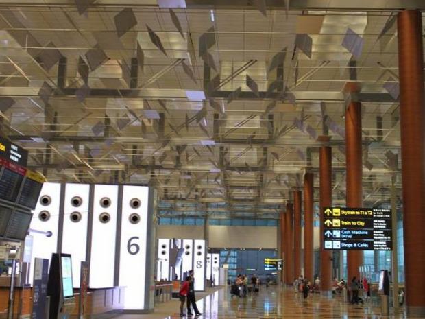 A világ érdekes legforgalmasabb repülőtér rangsor