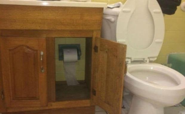 a világ érdekes vécé wc toalet legrosszabb
