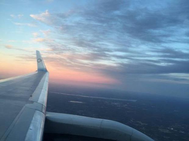A világ érdekes repülés légitársaság titkos gazdag