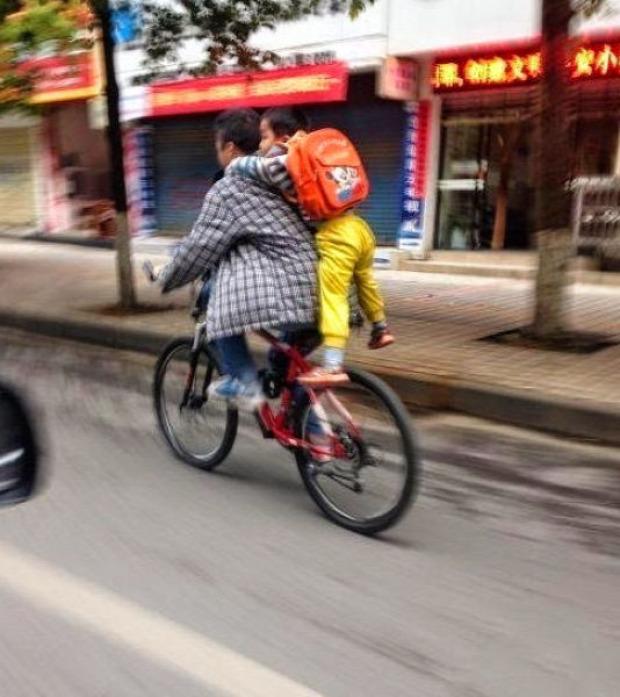 A világ érdekes Ázsia emberek